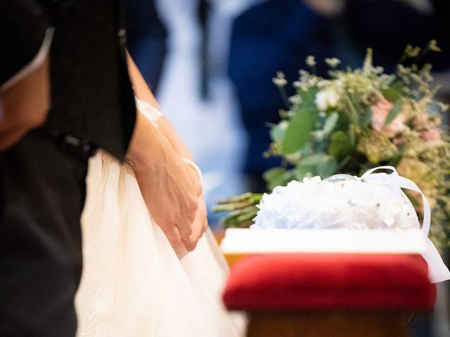 Il matrimonio di Tina e Andrea a Rio Saliceto, Reggio Emilia 75