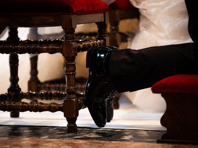 Il matrimonio di Tina e Andrea a Rio Saliceto, Reggio Emilia 78