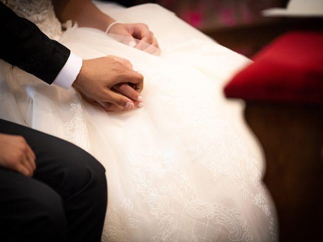 Il matrimonio di Tina e Andrea a Rio Saliceto, Reggio Emilia 81