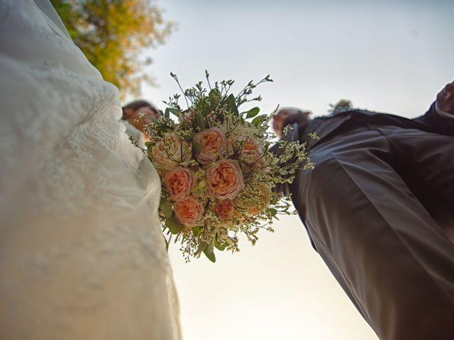 Il matrimonio di Tina e Andrea a Rio Saliceto, Reggio Emilia 88