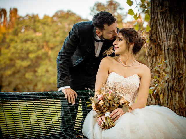 Il matrimonio di Tina e Andrea a Rio Saliceto, Reggio Emilia 107