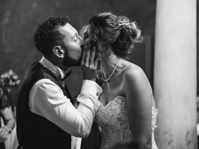 Il matrimonio di Tina e Andrea a Rio Saliceto, Reggio Emilia 125