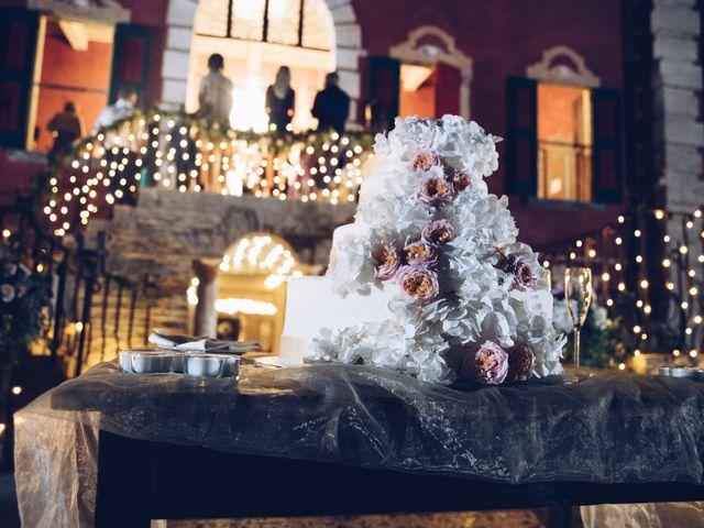 Il matrimonio di Tina e Andrea a Rio Saliceto, Reggio Emilia 133