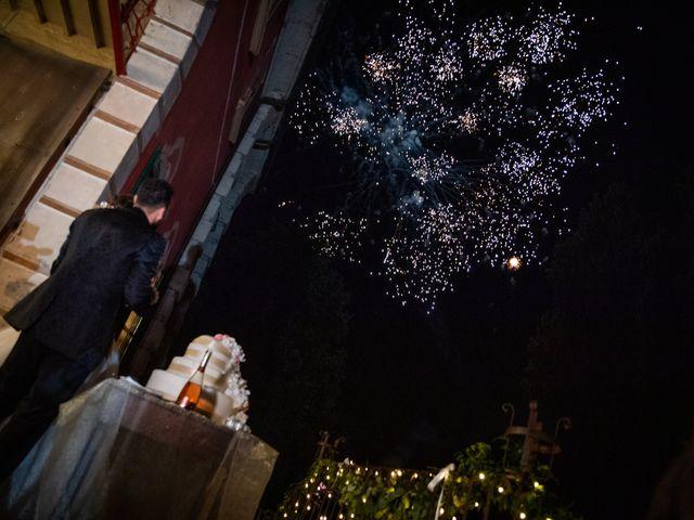 Il matrimonio di Tina e Andrea a Rio Saliceto, Reggio Emilia 138