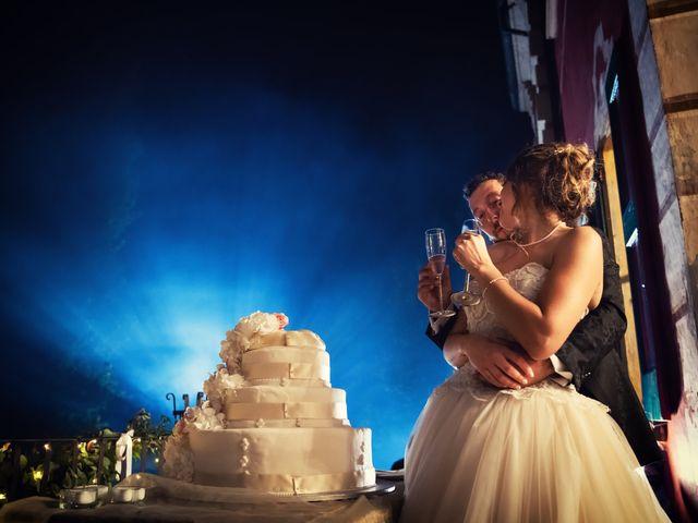 Il matrimonio di Tina e Andrea a Rio Saliceto, Reggio Emilia 144