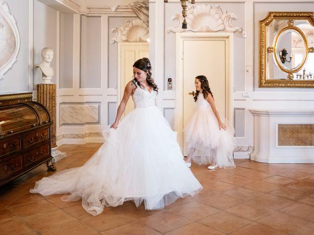 Il matrimonio di Alessio e Sabrina a Città della Pieve, Perugia 16