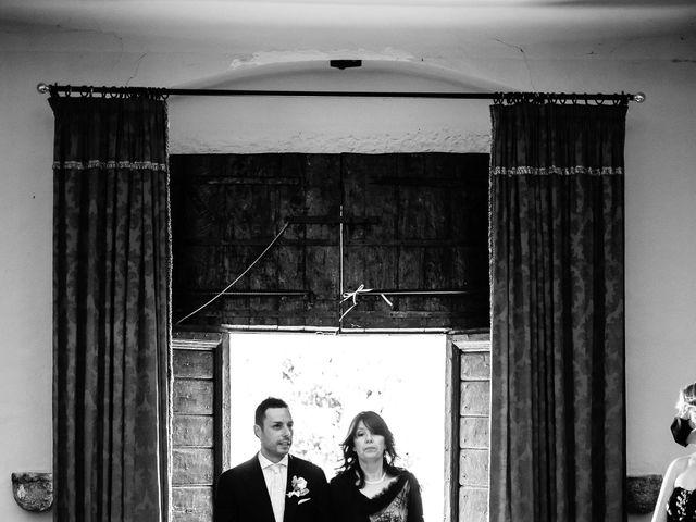 Il matrimonio di Alessio e Sabrina a Città della Pieve, Perugia 20