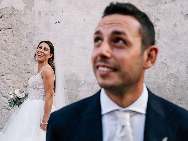 Il matrimonio di Alessio e Sabrina a Città della Pieve, Perugia 34