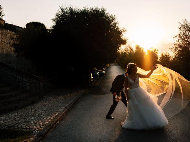 Il matrimonio di Alessio e Sabrina a Città della Pieve, Perugia 39