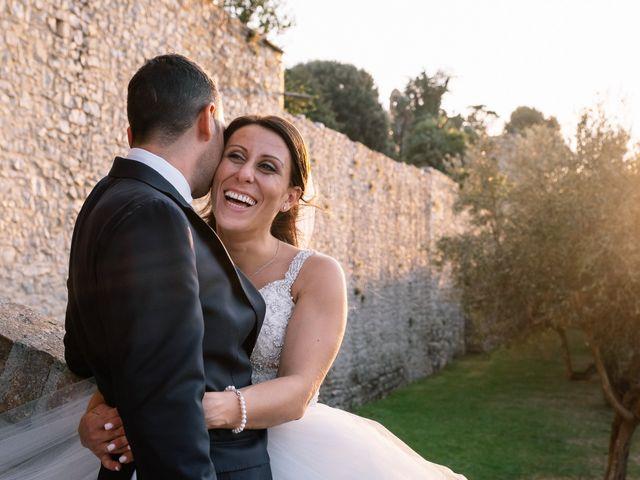 Il matrimonio di Alessio e Sabrina a Città della Pieve, Perugia 40