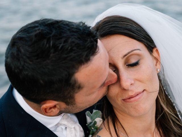 Il matrimonio di Alessio e Sabrina a Città della Pieve, Perugia 41