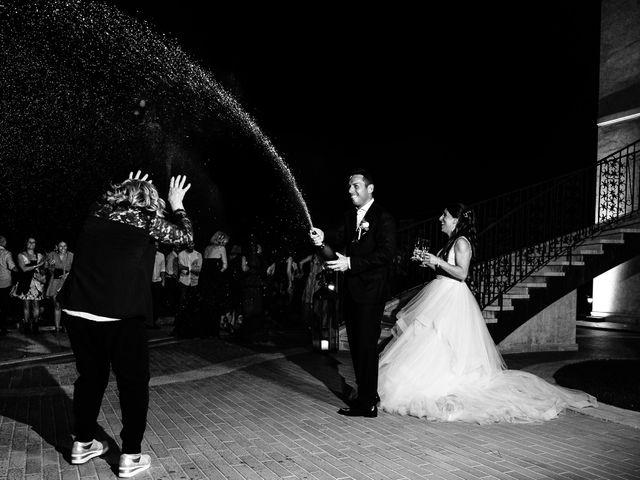 Il matrimonio di Alessio e Sabrina a Città della Pieve, Perugia 48