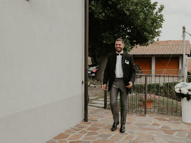 Il matrimonio di Andrea e Sara a Grinzane Cavour, Cuneo 5