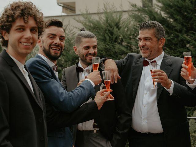 Il matrimonio di Andrea e Sara a Grinzane Cavour, Cuneo 6
