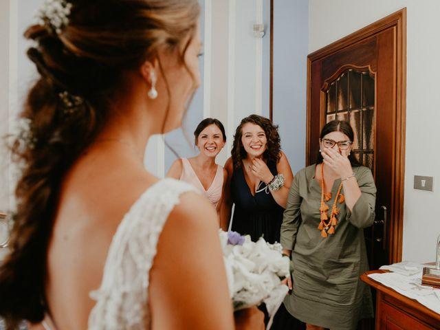 Il matrimonio di Andrea e Sara a Grinzane Cavour, Cuneo 9