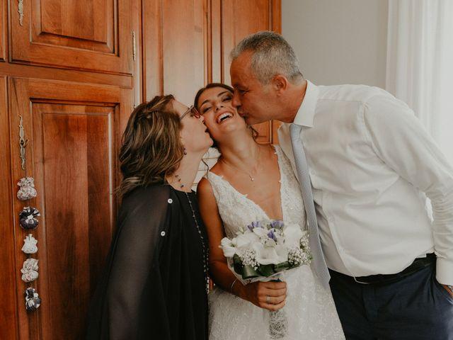 Il matrimonio di Andrea e Sara a Grinzane Cavour, Cuneo 10
