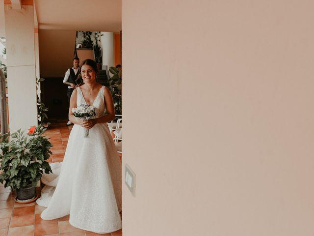 Il matrimonio di Andrea e Sara a Grinzane Cavour, Cuneo 11
