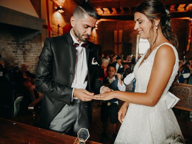 Il matrimonio di Andrea e Sara a Grinzane Cavour, Cuneo 18