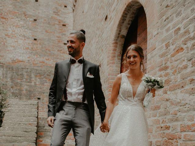 Il matrimonio di Andrea e Sara a Grinzane Cavour, Cuneo 23