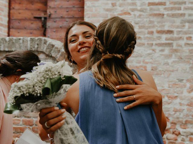 Il matrimonio di Andrea e Sara a Grinzane Cavour, Cuneo 24