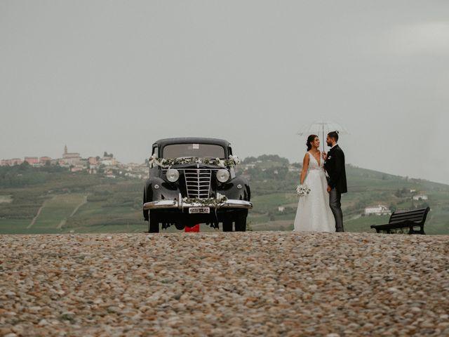 Il matrimonio di Andrea e Sara a Grinzane Cavour, Cuneo 25