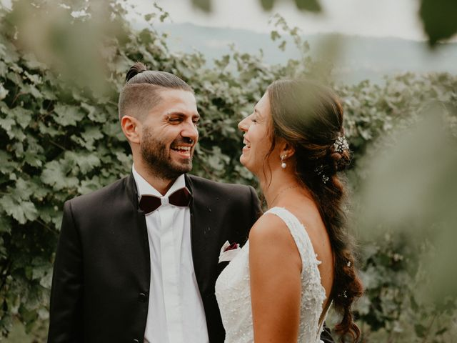 Il matrimonio di Andrea e Sara a Grinzane Cavour, Cuneo 27
