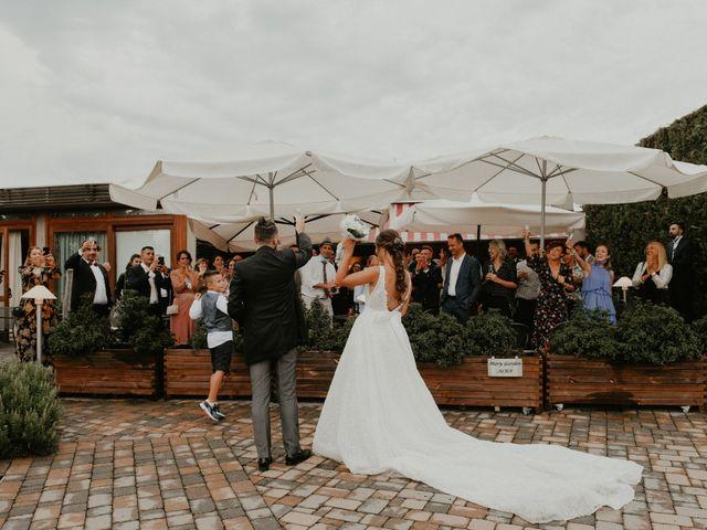 Il matrimonio di Andrea e Sara a Grinzane Cavour, Cuneo 28