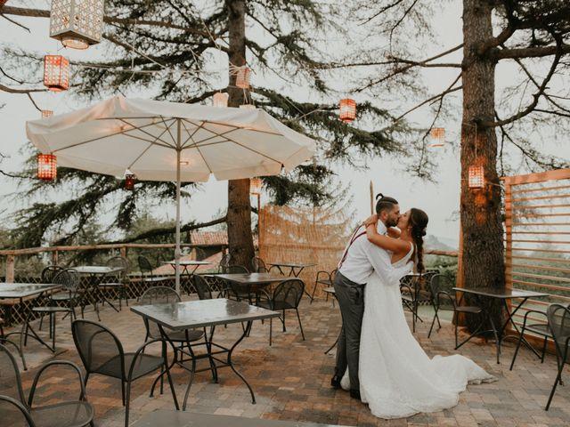 Il matrimonio di Andrea e Sara a Grinzane Cavour, Cuneo 31