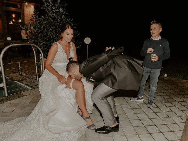 Il matrimonio di Andrea e Sara a Grinzane Cavour, Cuneo 43