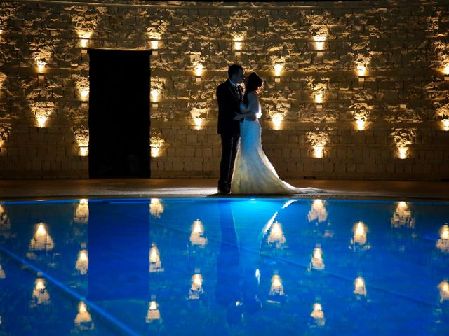 Il matrimonio di Giuseppe e Cinzia a Modica, Ragusa 2