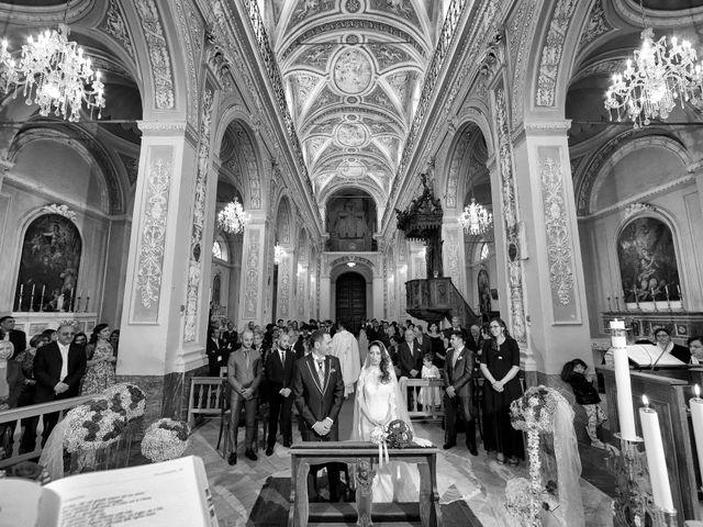 Il matrimonio di Giuseppe e Cinzia a Modica, Ragusa 4