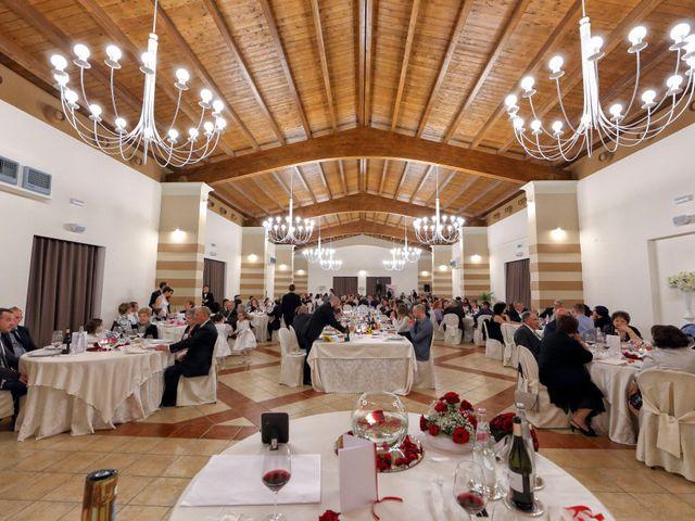 Il matrimonio di Giuseppe e Cinzia a Modica, Ragusa 5