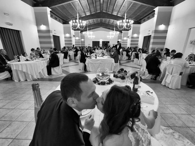 Il matrimonio di Giuseppe e Cinzia a Modica, Ragusa 6