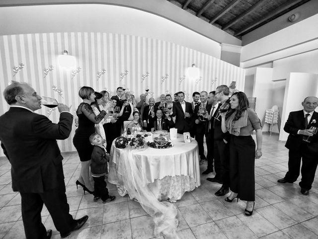 Il matrimonio di Giuseppe e Cinzia a Modica, Ragusa 7
