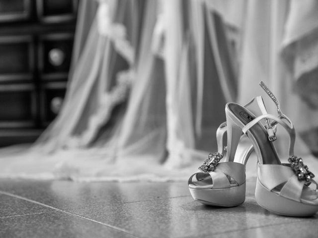 Il matrimonio di Giuseppe e Cinzia a Modica, Ragusa 12