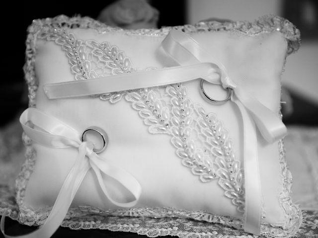Il matrimonio di Giuseppe e Cinzia a Modica, Ragusa 13
