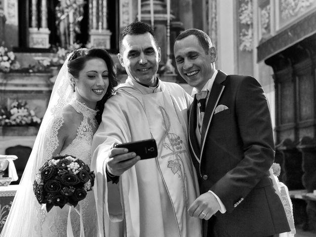Il matrimonio di Giuseppe e Cinzia a Modica, Ragusa 18