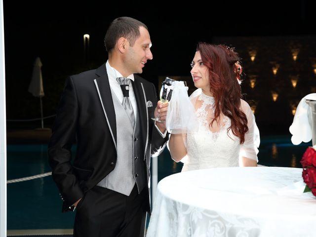 Il matrimonio di Giuseppe e Cinzia a Modica, Ragusa 21