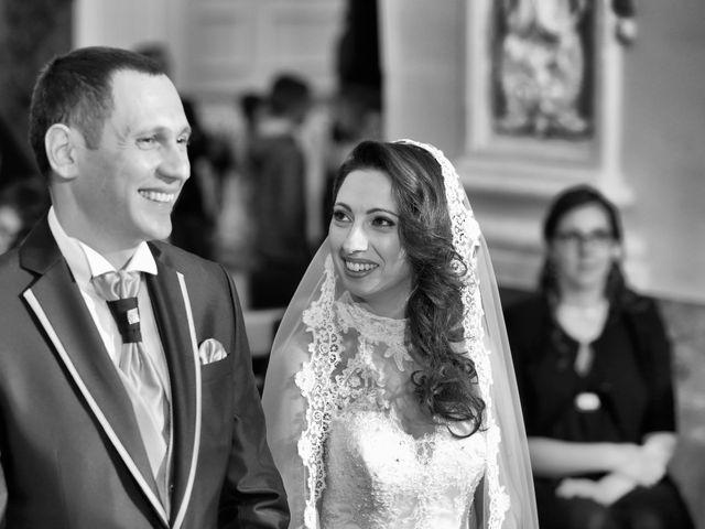 Il matrimonio di Giuseppe e Cinzia a Modica, Ragusa 29