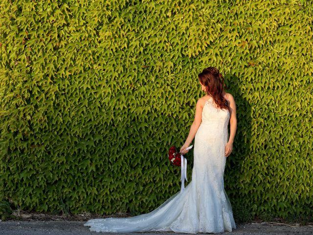 Il matrimonio di Giuseppe e Cinzia a Modica, Ragusa 35