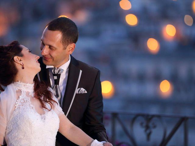 Il matrimonio di Giuseppe e Cinzia a Modica, Ragusa 39