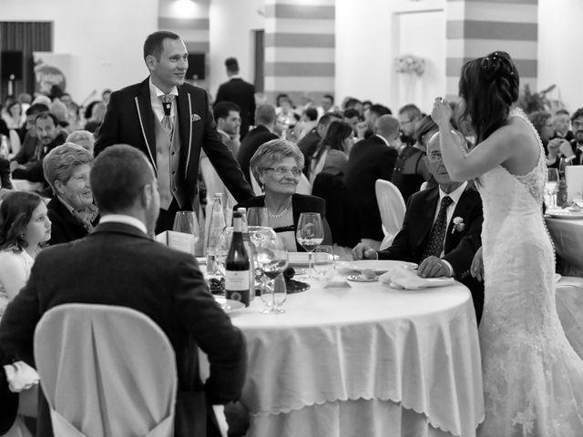 Il matrimonio di Giuseppe e Cinzia a Modica, Ragusa 41