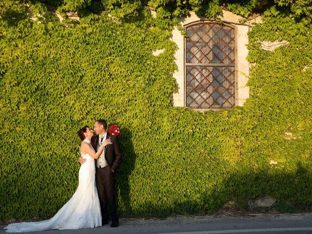 Il matrimonio di Giuseppe e Cinzia a Modica, Ragusa 42