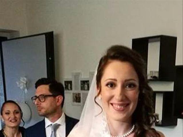 Il matrimonio di Stefania e Massimo  a Lissone, Monza e Brianza 5