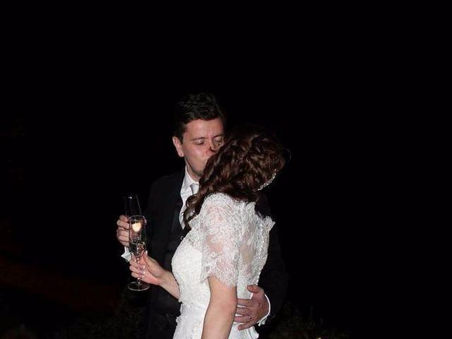 Il matrimonio di Stefania e Massimo  a Lissone, Monza e Brianza 6