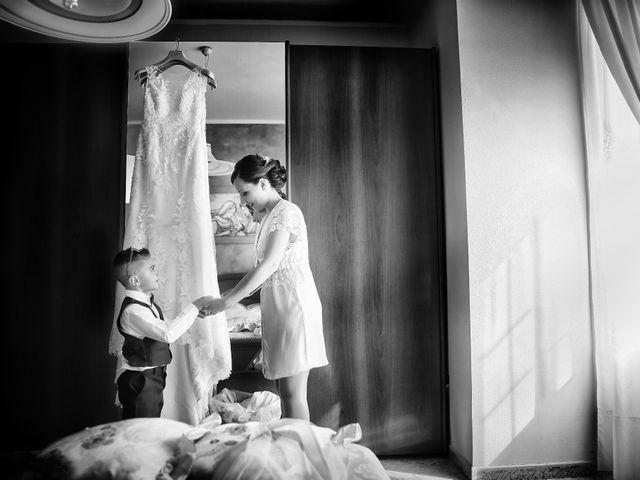 Il matrimonio di Rodolfo e Antonella a Crotone, Crotone 6