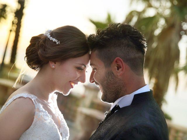 Il matrimonio di Rodolfo e Antonella a Crotone, Crotone 1