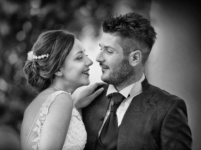 Il matrimonio di Rodolfo e Antonella a Crotone, Crotone 14