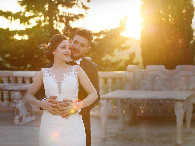 Il matrimonio di Rodolfo e Antonella a Crotone, Crotone 2
