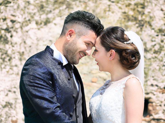 Il matrimonio di Rodolfo e Antonella a Crotone, Crotone 15
